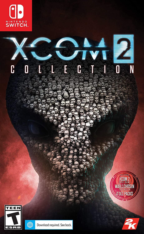 XCOM 2 Collection [Nintendo Switch] $34.99