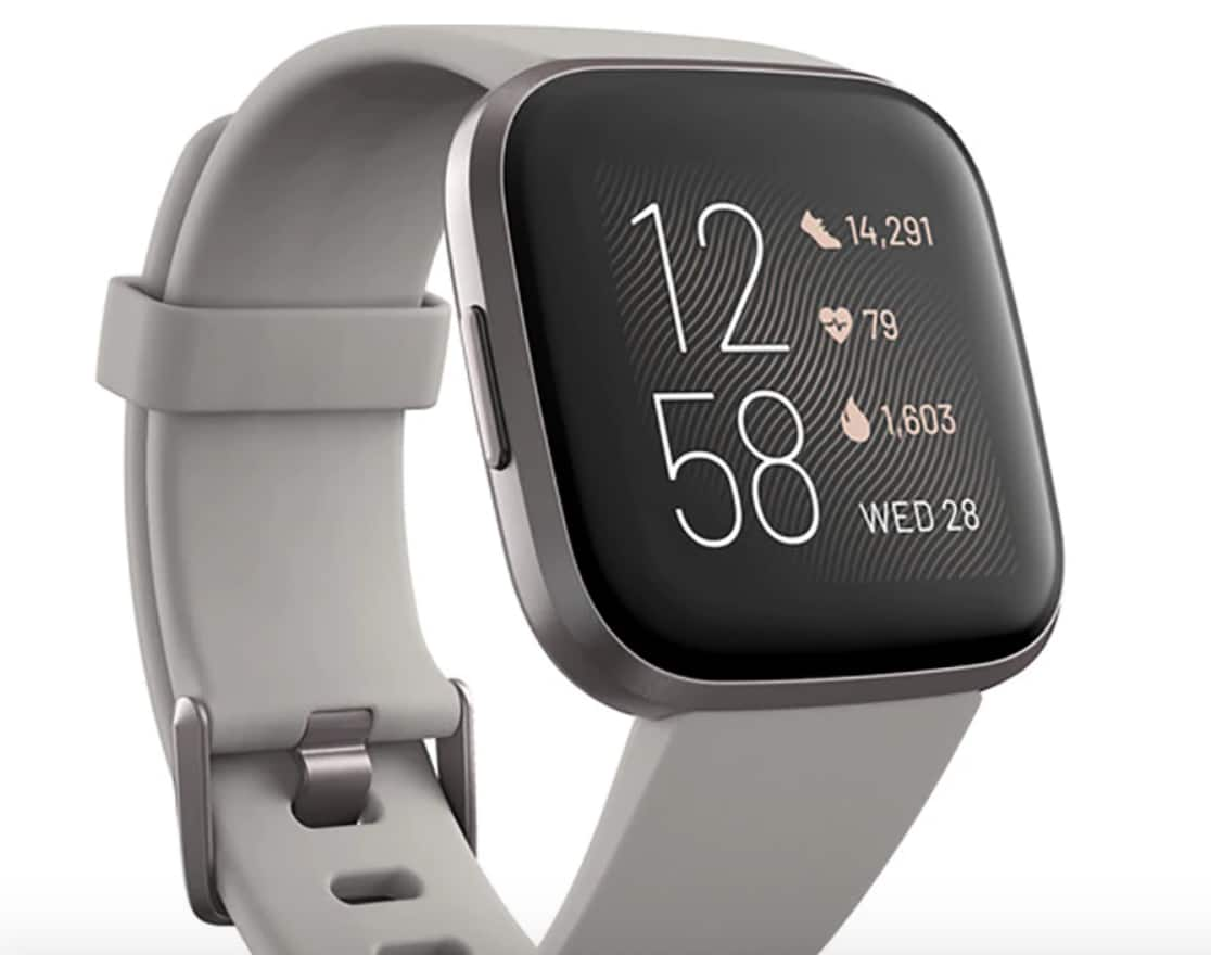 Fitbit Versa 2 - $104.99 + tax + Free Shipping