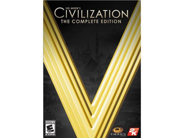 Civilization V - $7.49