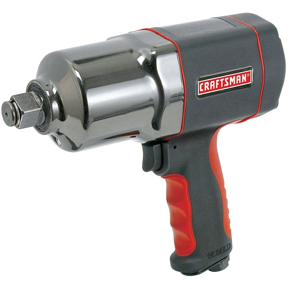 Craftsman 1 2 Inch Heavy Duty Impact Wrench 75
