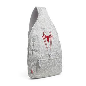 ThinkGeek: $30 Marvel Spider-Man Sling Backpack+5.95 SH