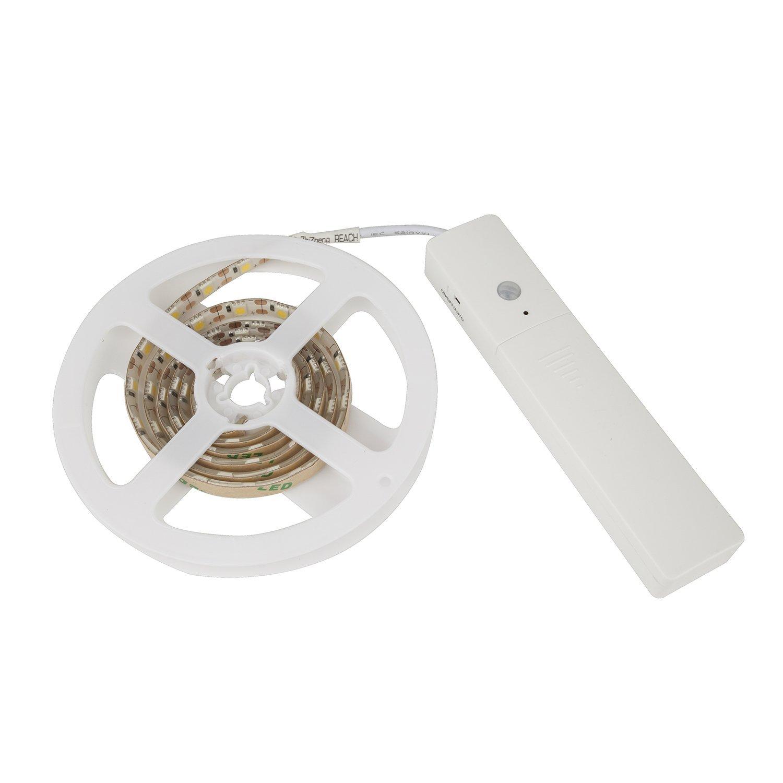 Add-on Item: Led Strip Lights with Motion Sensor $3