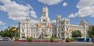 From USA cities to Madrid, Spain (from $464)
