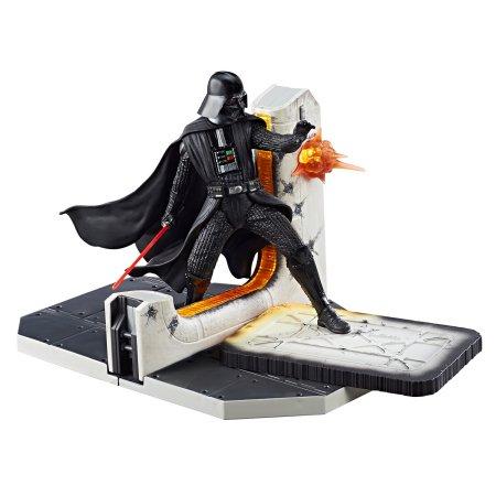 Star Wars The Black Series Centerpiece Darth Vader - $20 Walmart In Store YMMV
