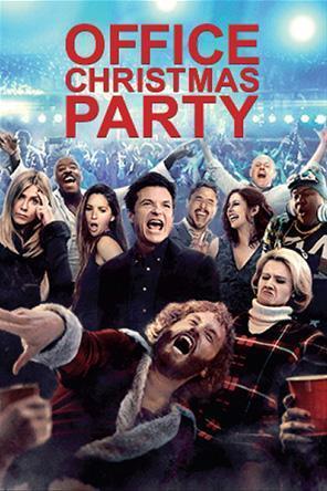 Office Christmas Party - VUDU Digital HDX $4.99