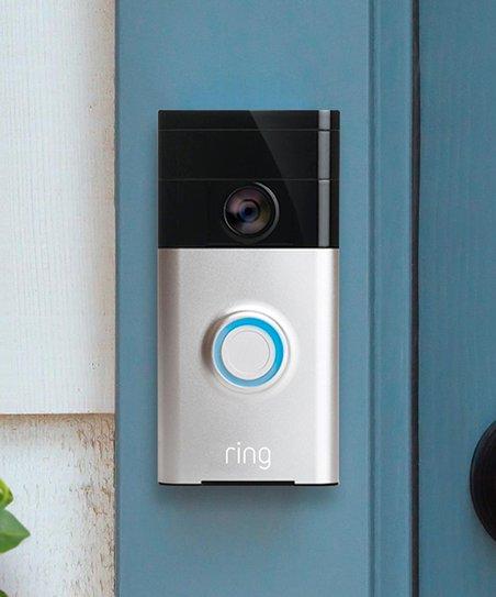 Ring Doorbell $120
