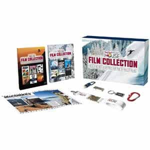 Red Bull Media House Film Collection (Blu-ray) $9 @ Frys Electronics $8.99