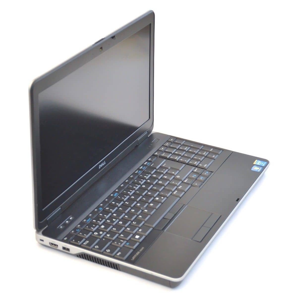 "Refurbished Dell Latitude E6540 15.6"" i7-4800MQ 3.70GHz 256GB MSATA 16GB RAM AMD HD 8790M 2GB + Free Shipping $489.99"