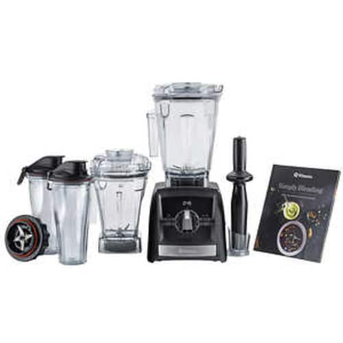 Vitamix Ascent 2300 Super Bundle $499 with 2- 20oz To-Go Cups+Free shipping Costco Members only