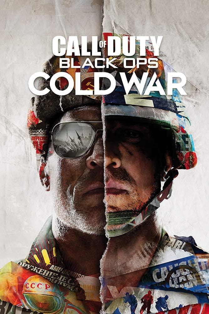 Call of Duty Black Ops Cold War PC version (battle.net) - $29.99