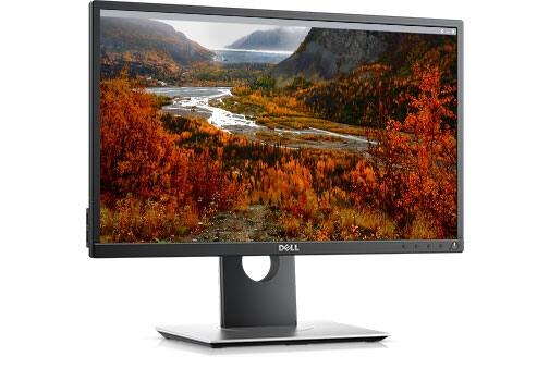 Refurbished Dell P2217H 22-in monitor, 1080p IPS 6ms HDMI $76 shipped + tax