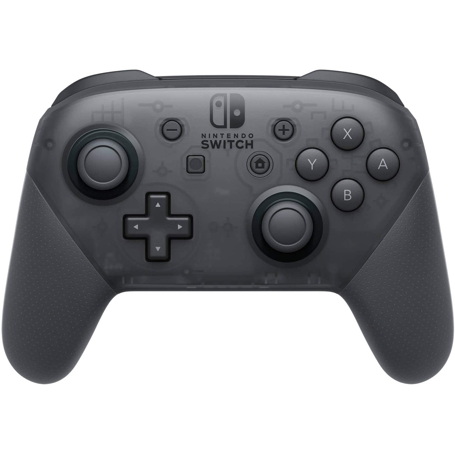 Nintendo Switch Pro Controller $56.99 or 5% less with REDCARD