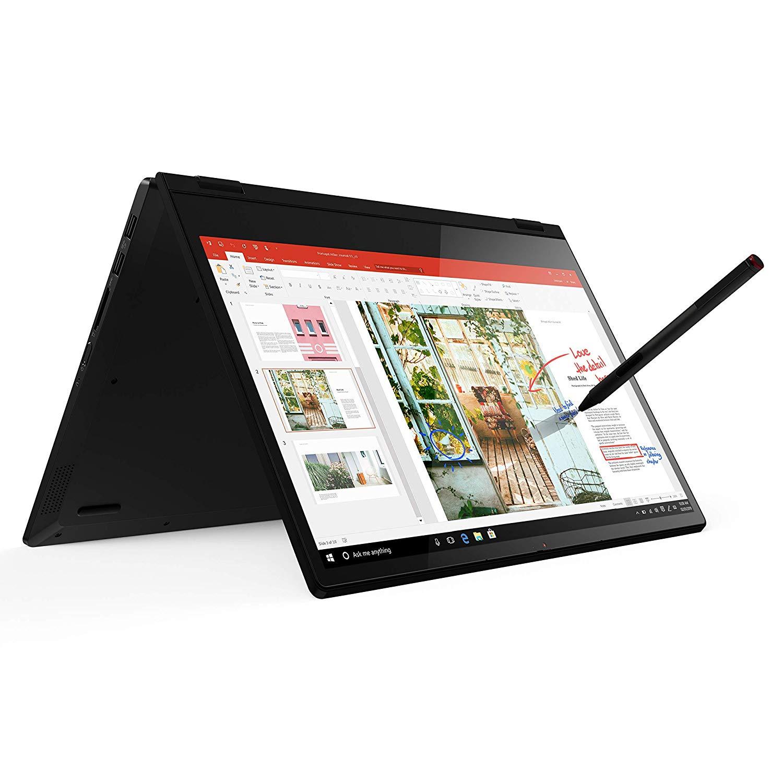 Lenovo Flex 14 w/ Active Lenovo Pen: Ryzen 5 3500U, 256GB NVMe SSD