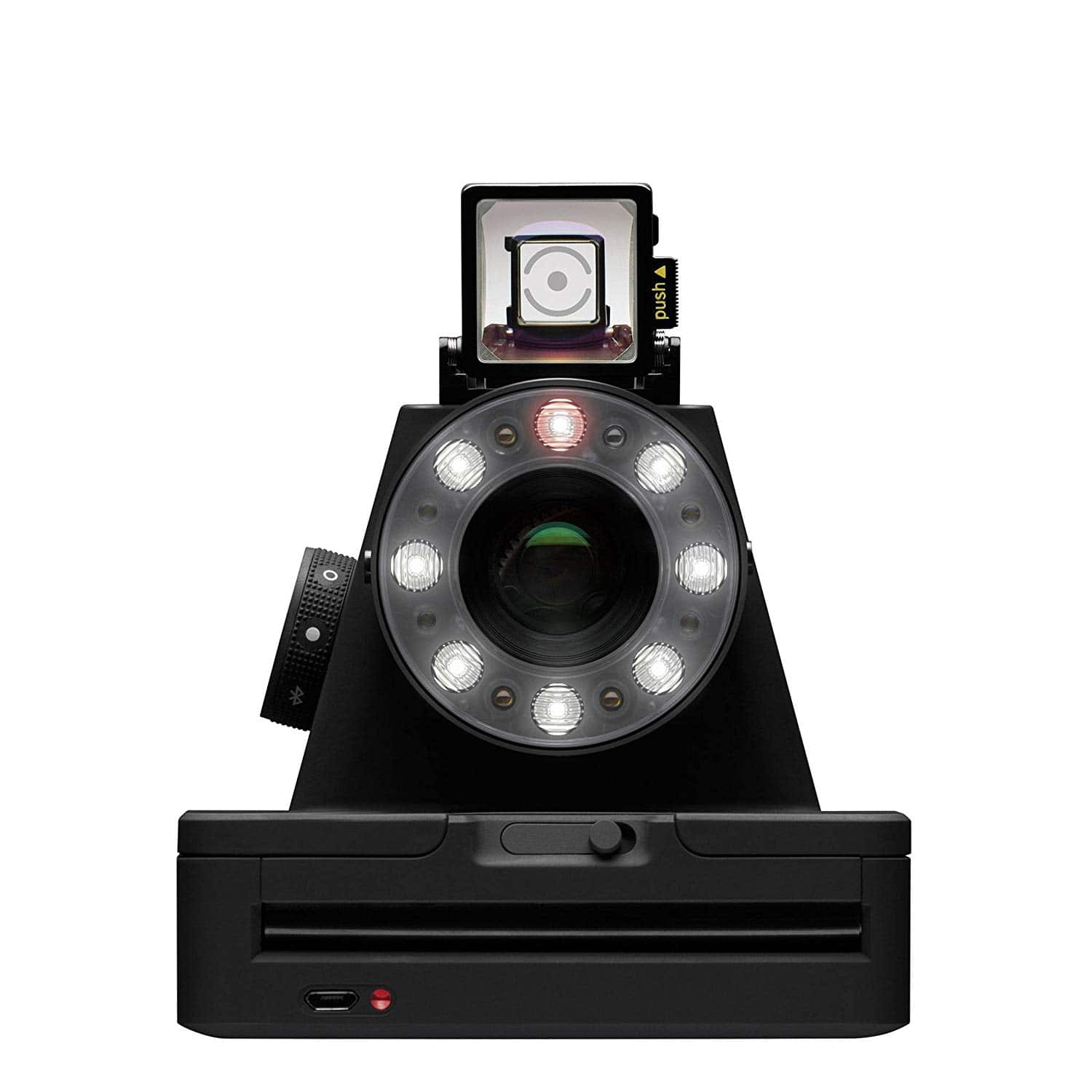 Impossible Project I-1 Analog Instant Camera, $38.72 from 3rd party seller @ Amazon