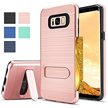 Galaxy S8+ Plus cases $2.99//2X Nintendo 2DS XL screen protector $4.99 FS w/Prime