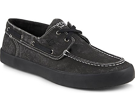 Sperry Men's Wahoo Sneakers $19.98 with free shipping