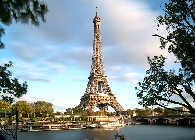 New York to Paris one way from $139 2020 dates