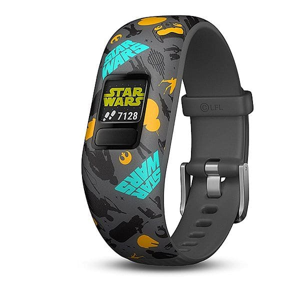 Garmin vivofit jr. 2 Activity Tracker $49.99