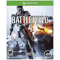 Amazon Deal: Battlefield 4 Xbox One 19.99 amazon prime fs