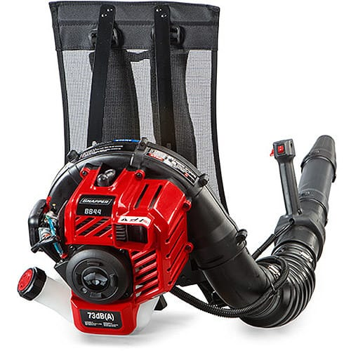 Snapper 27cc 145 MPH CFM Gas Backpack Leaf Blower @ Select Walmart B&M only - YMMV