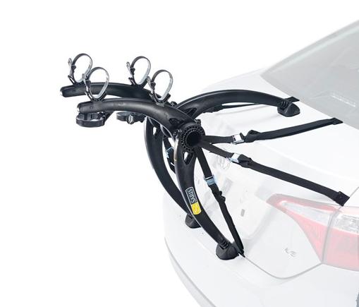 Saris Bones 2-Bike Trunk Mount Rack - $89.99 + FS w/Prime