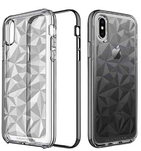 huge selection of 48cb5 f6715 Bentoben Cases for iPhone X, Galaxy S8 & More $1.92 + Free Shipping ...