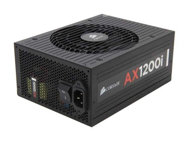 Power Supplies: Thermaltake Toughpower Grand RGB 850W 80 PLUS GOLD Power Supply $75 & More + Free Shipping