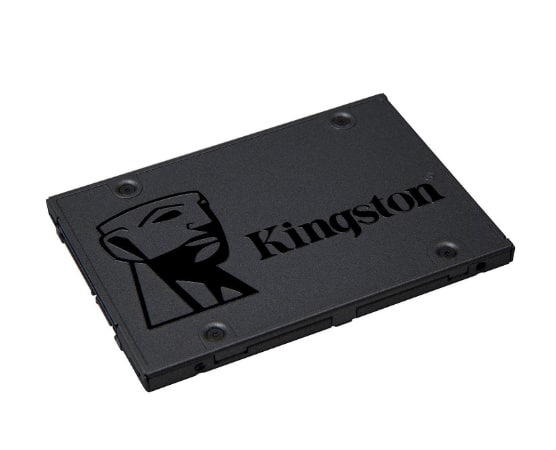 "KINGSTON A400 SSD 240GB SATA 3 2.5"" Solid State Drive $50.96 + Free Shipping"