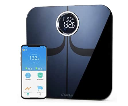 Yunmai Premium Smart Scale $44.95 + Free Shipping