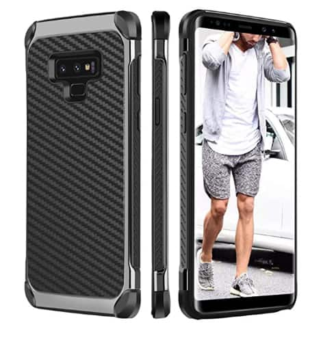 BENTOBEN Samsung Note 9 Cases From $1.95 + Free Shipping w/Prime