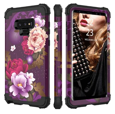 wholesale dealer db673 2ab94 BENTOBEN Samsung Galaxy Note 9 Cases From $1.65 + Free Shipping w ...