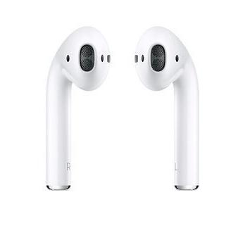 a62431a3e1d Apple AirPods Wireless Bluetooth In-Ear Headset - Slickdeals.net