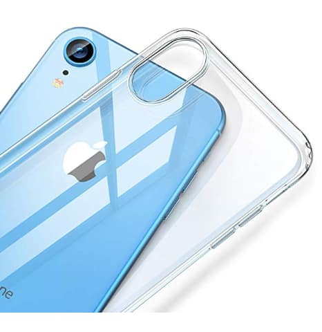 Esr Slim Clear Soft Tpu Case For Iphone Xr 1 99 Free Shipping W