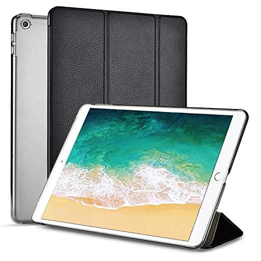 MOONLUX iPad 9.7 Trifold Case $3.96 + Free Shipping