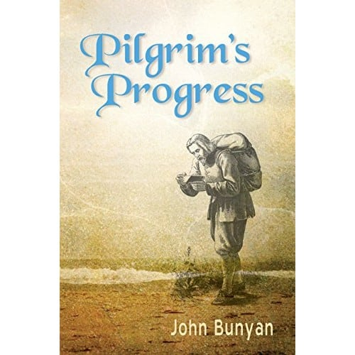 Free Kindle eBook: Pilgrim's Progress (Illustrated)