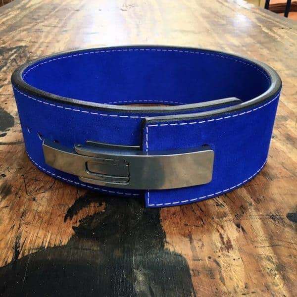 10-20% off all lifting belts and accessories