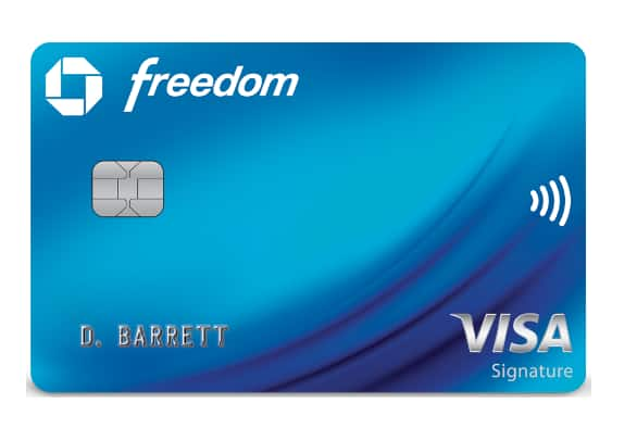 YMMV Chase Freedom Earn up to $60 w/ purchase of Costco Membership