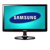 "Samsung 23"" LED 1080p HDMI HDTV/Monitor w/speakers (Refurbished) + wall mount $160 FS"
