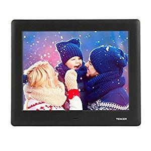 """20% off TENKER HD Digital Photo Frame (7"""", 8"""", 10"""") - starting @ $34.39 @ Amazon (Prime)"""