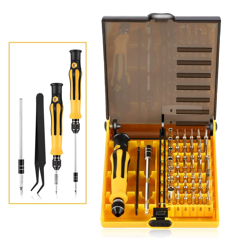 45 piece Precision Screwdriver Kit $7.62