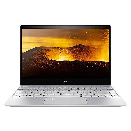 "HP ENVY 13-ad010nr Laptop - i7-7500U 256 SSD 8GB RAM 13.3"" 1080p $560 shipped at OFFICE DEPOT"