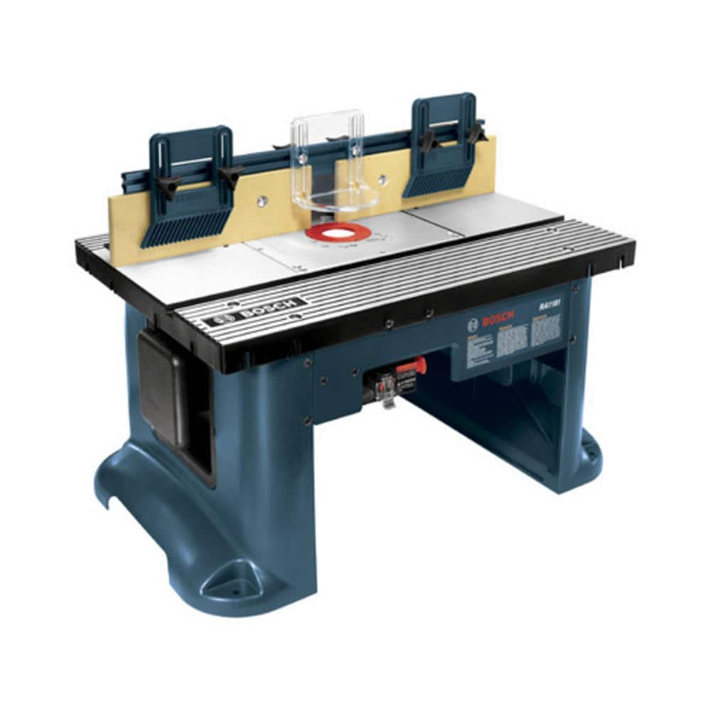 Bosch RA1181 Router Table - $179.99 @ Sears