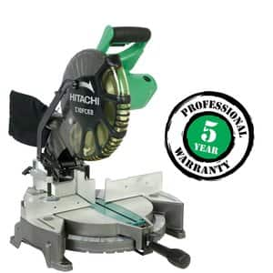 Hitachi 10 inch Miter Saw $99 @ Acme tools, Lowes & Amazon 🔨 🔧