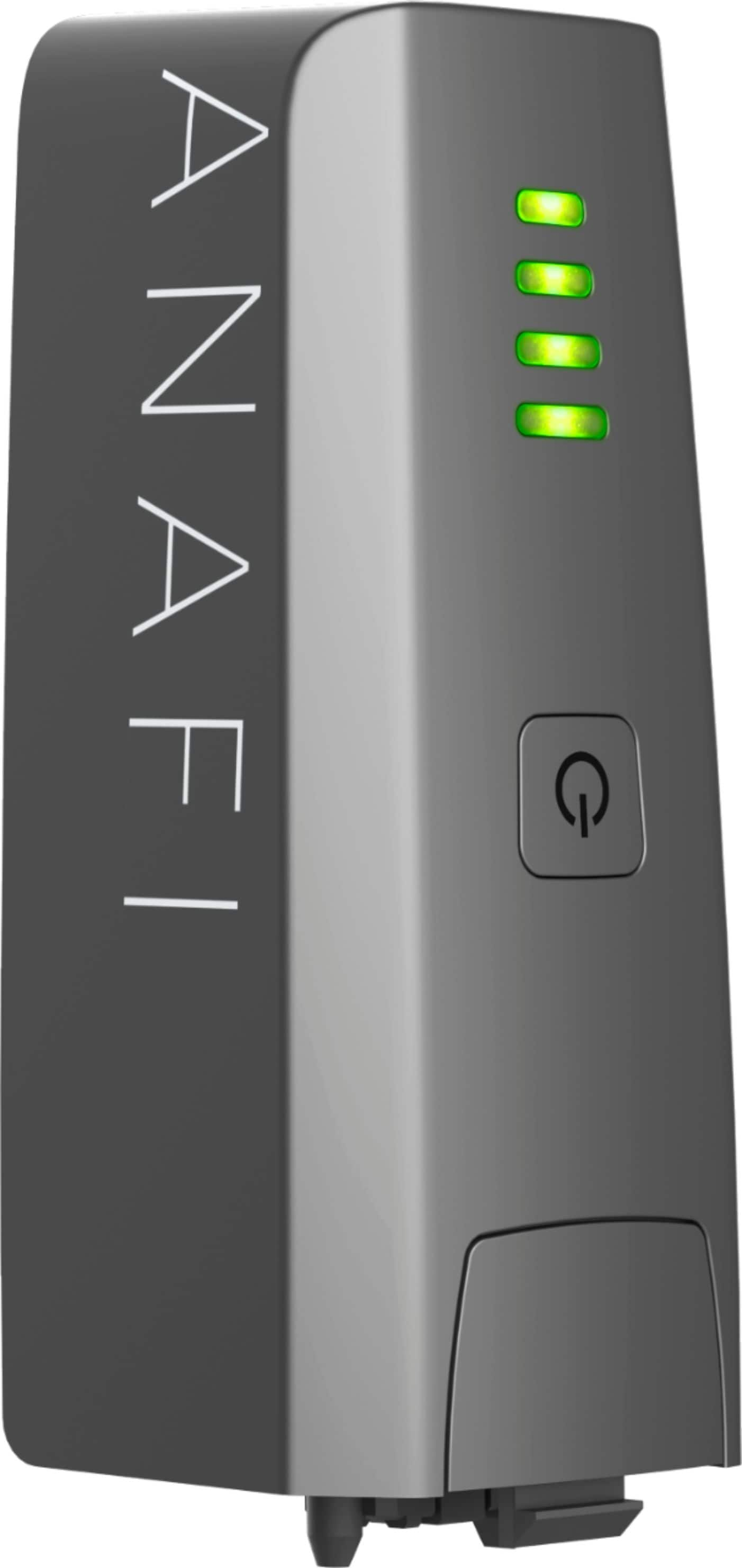 Best Buy Parrot Anafi battery $75, Propellors $15  AC need to buy 3 items