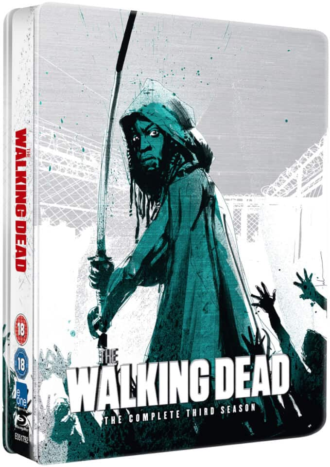 3d 4k blu-ray movie collections steel books on sale at zavvi for black friday