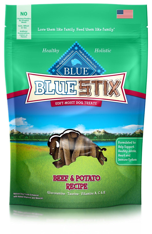 Blue Buffalo Life Protection Dog Treats $3@ Amazon ADD ON ITEM