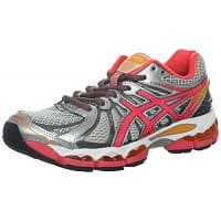 Amazon Deal: ASICS Women's GEL-Nimbus 15 Running Shoe- $69.97 or less on Amazon.com