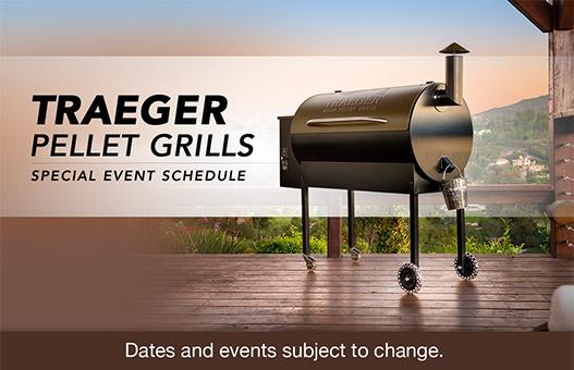 $349.99 Traeger Junior Elite 20 Pellet Grill Model TFB29LZB Costco In-store only
