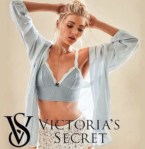 Victoria's Secret 40% Off Sleep Separates & More