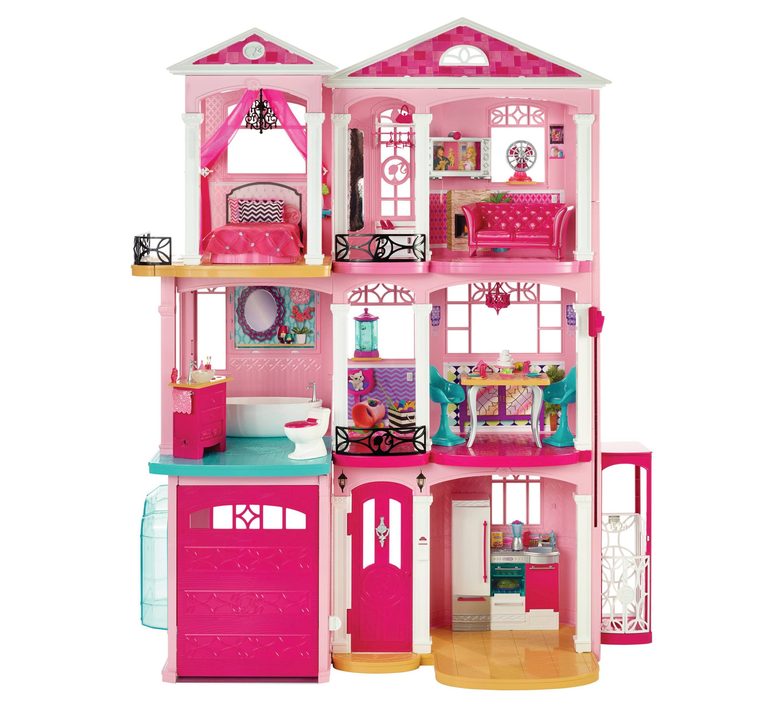 Barbie Dreamhouse at Target